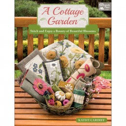 Load image into Gallery viewer, A Cottage Garden