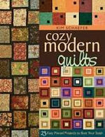 Cozy Modern Quilts Book