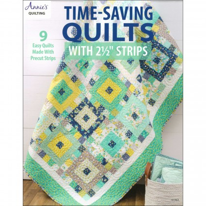 Time-Saving Quilts