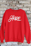 SWEAT HOPE ROUGE