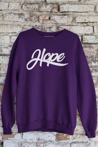 SWEAT HOPE VIOLET