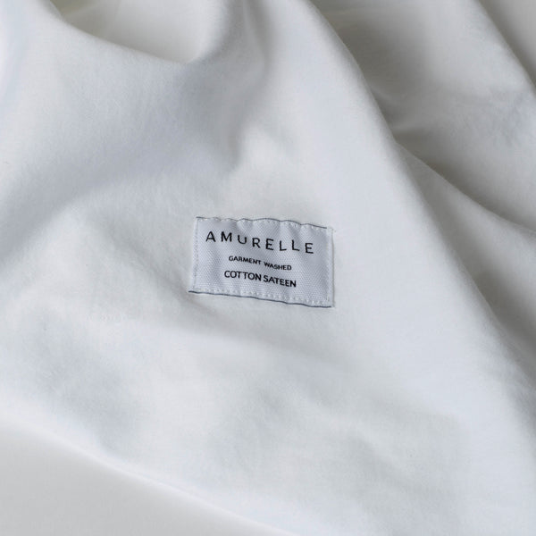 hero cotton - deep fitted sheets - Amurelle