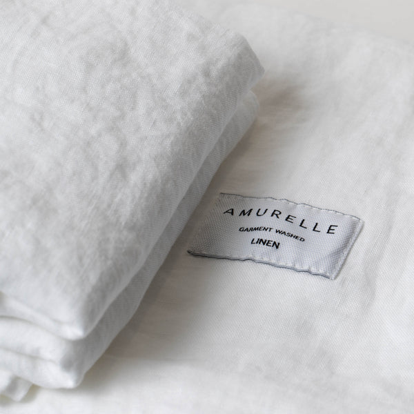 breeze linen - duvet cover set - Amurelle