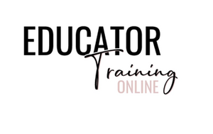 Online Educator Training