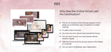 STEP 1 - Fixe Beauty Classic Online Training and Certification with Free Mini Kit