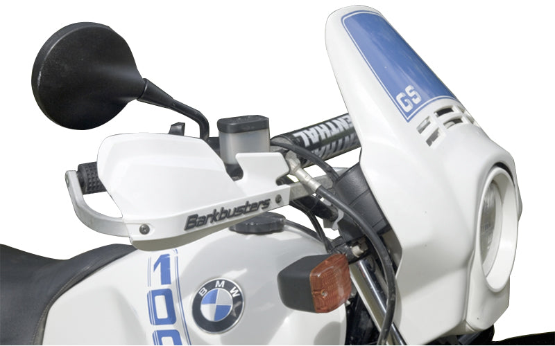 Kit BHG-045 para BMW G650GS ('11 en adelante) - BMW G650GS Sertao ('11 en adelante) - BMW R100GS non heated grips (hasta 1990) - BMW R100GS PD non heated grips (hasta1990)