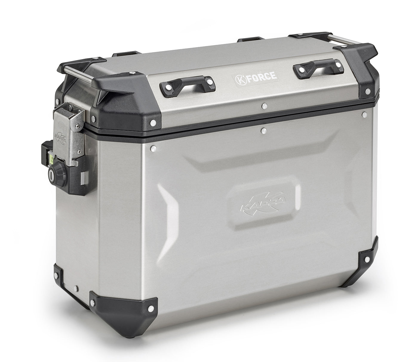 Kappa - KFR37 - K'FORCE Side Case 37L