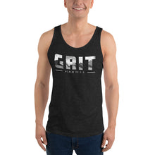 Load image into Gallery viewer, Unisex Bridgeway GRIT Tank Top