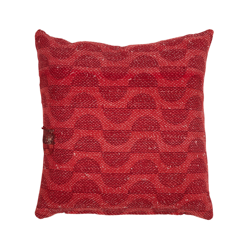 Square Pillow | Cardinal | 20x20