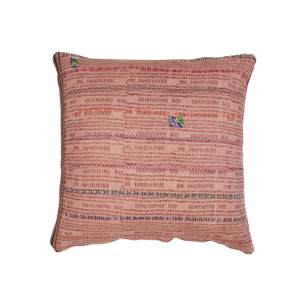 Square Pillow | Cinnamon | 24x24