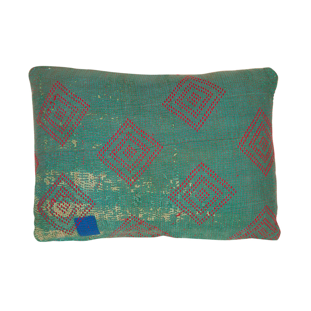 One-of-a-Kind Lumbar Pillow | 14x20