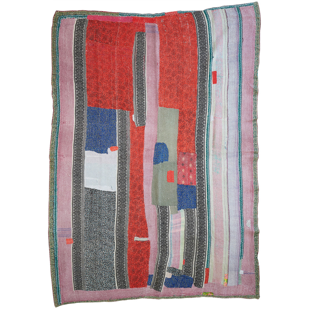 One-of-a-Kind Quilt | 063