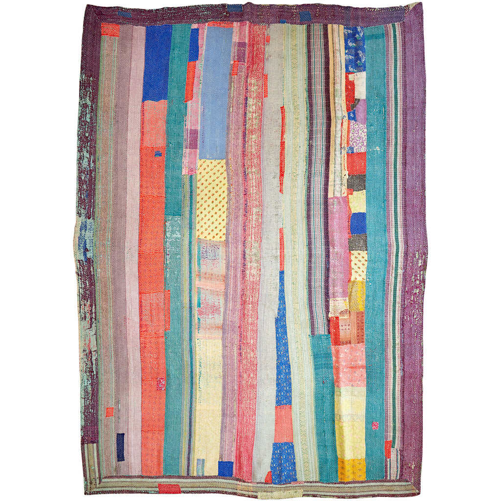One-of-a-Kind Quilt | 074