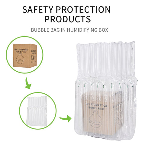 packaging of air humidifier