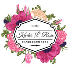 K L'Rose Candle Co.