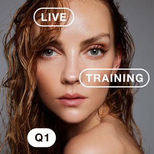 Live Training is HERE