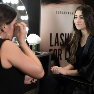 Let's Talk Bad Lash Clients