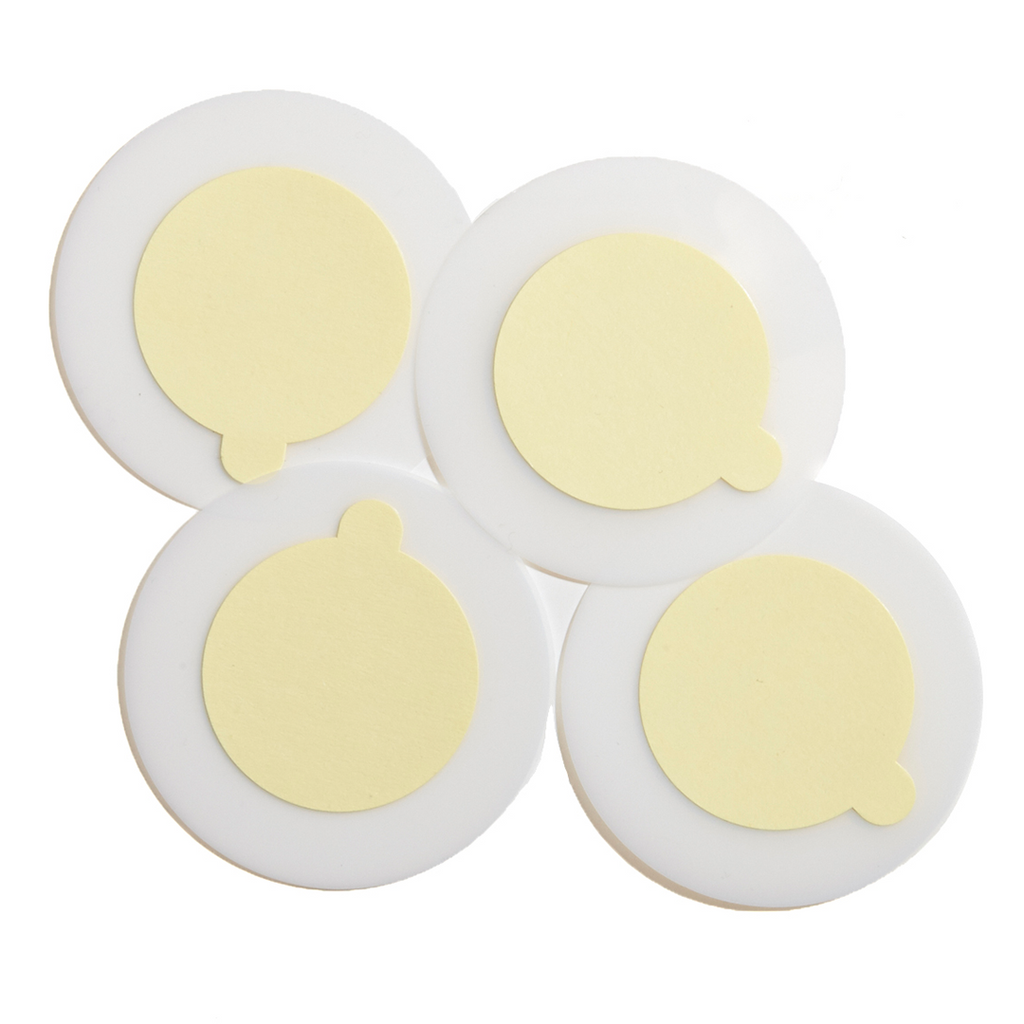 Gel Free Eye Pads (10 pairs)