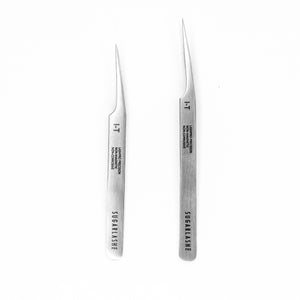 I-T (Isolation Tweezer)
