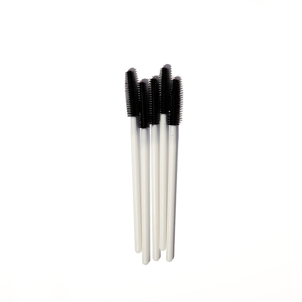 Flocked Applicators (Pack of 100)