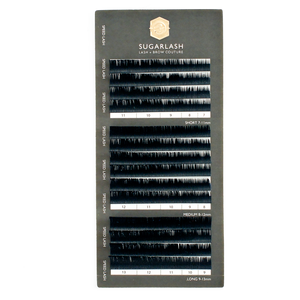 Speed Lashes (Short, Medium, Long)