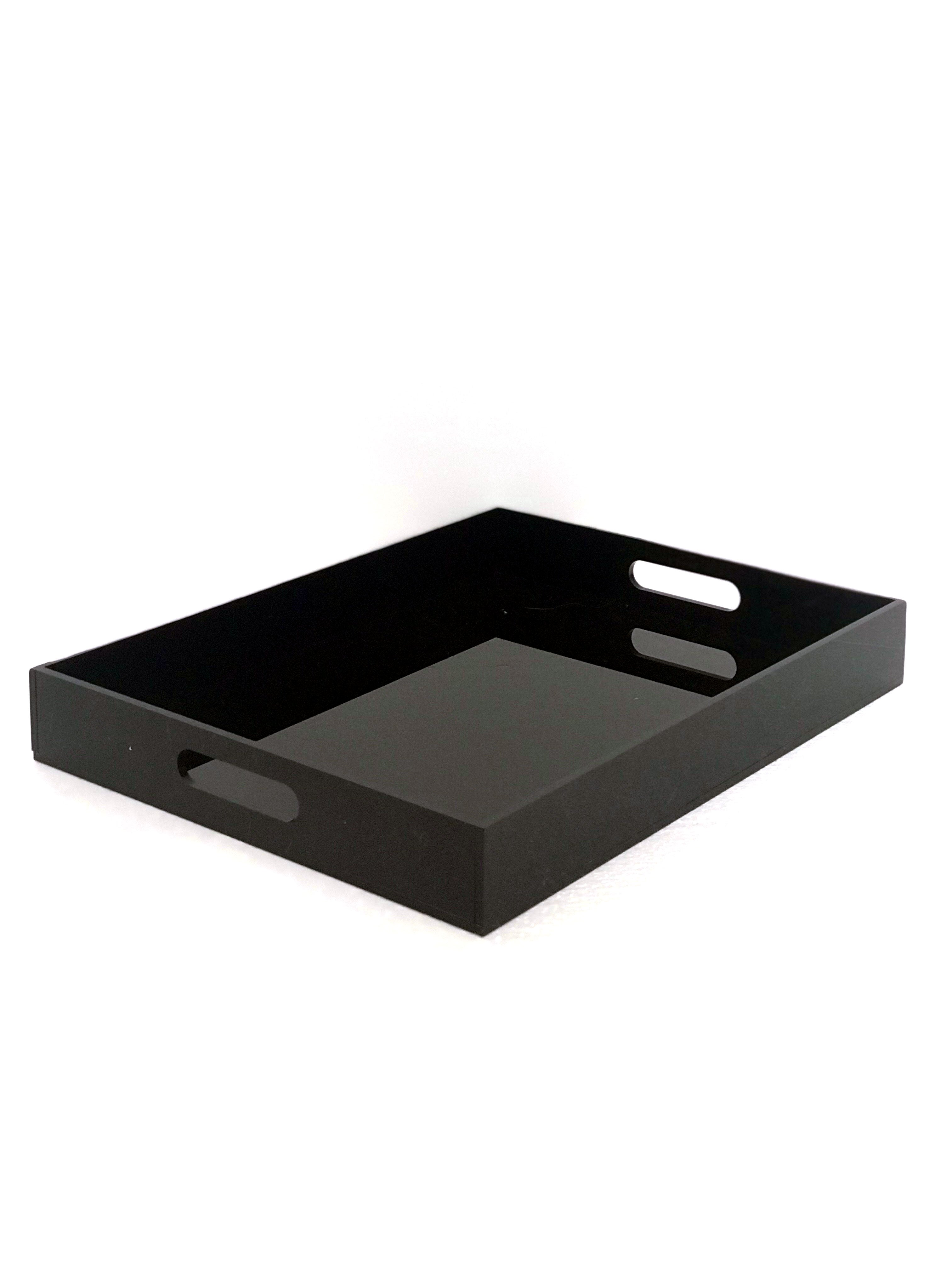 Onyx Serving Tray