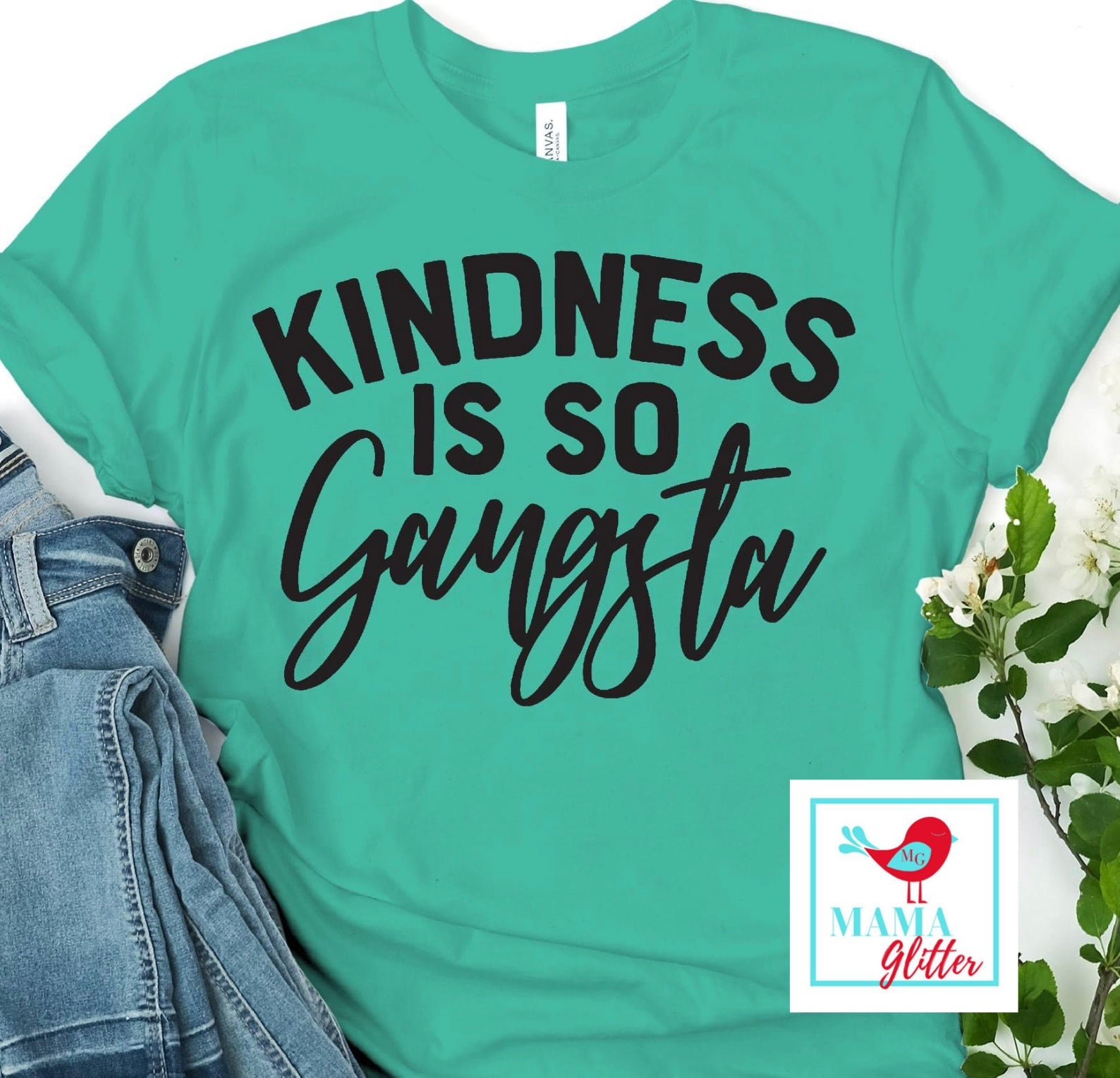 Kindness Is So Gangsta