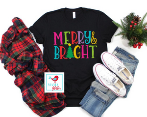 Merry & Bright-Full Color