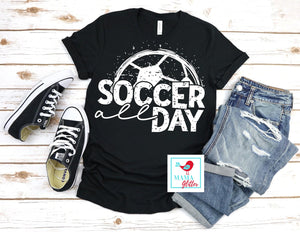 Soccer All Day