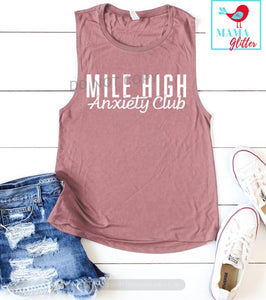 Mile High Anxiety Club