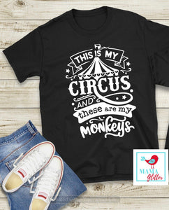 This is my Circus...