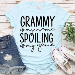 Grammy Is My Name