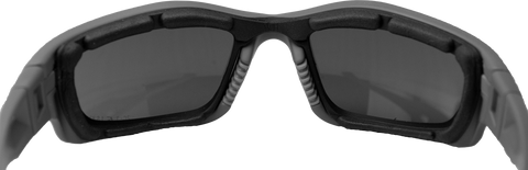 glasses with gasket