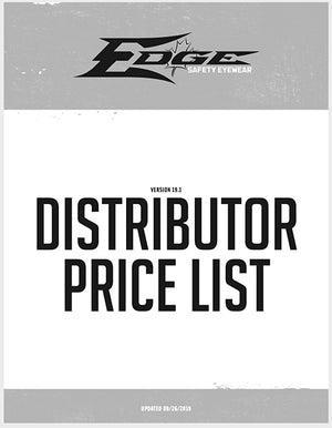 Canada Safety Distributor Price List