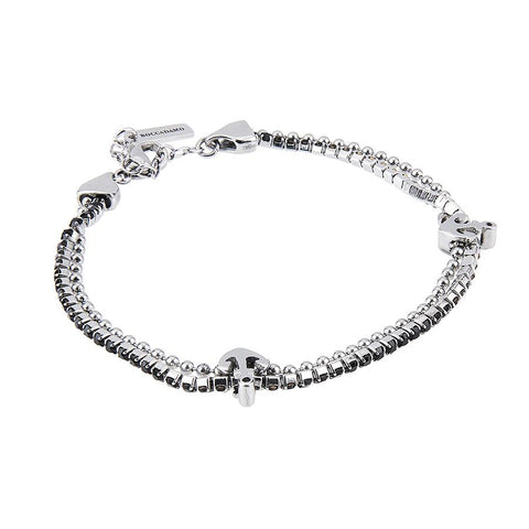 Related product : Bracelet double wire with anchors