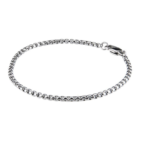 Related product : Bracelet small venetian mesh great