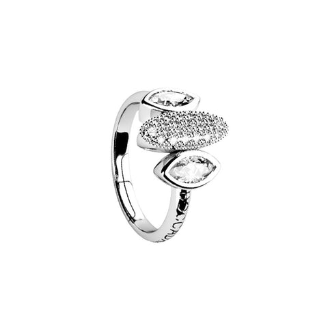 Related product : Ring with zircons