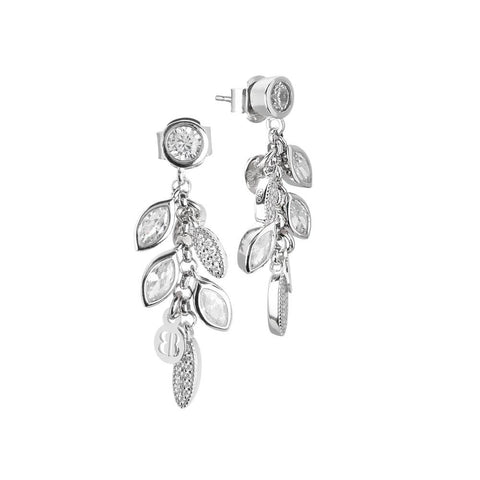 Related product : Cluster earrings with zircons