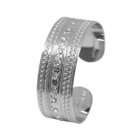 Related product : Bracelet with decorations of the Etruscans and Swarovski