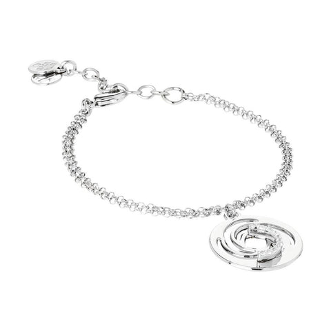 Related product : Bracelet with a pendant in the Vortex and zircons