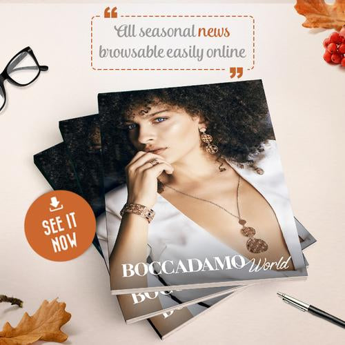 Boccadamo Jewels
