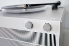 Modern Record Player - Preorder