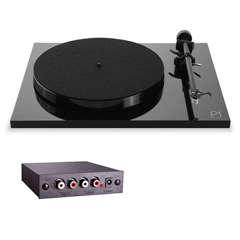 Turntable Package