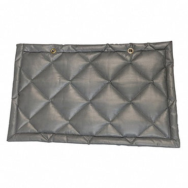 Ceiling Baffle, Industrial Acoustic Panel - 0.85 Noise Reduction Coefficient Fiberglass