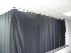 Industrial Blackout Curtains