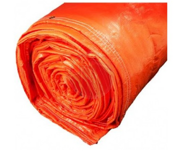 1/2 inch Orange Concrete Curing Blanket