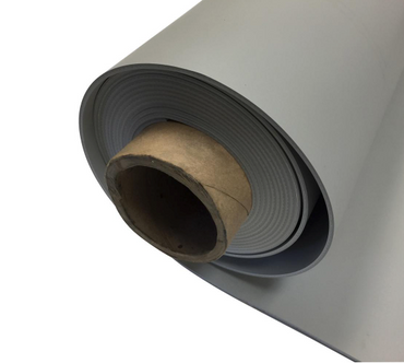 MLV Mass Loaded Vinyl Sound Barrier - 1 lb sq/ft XTRM Ply Reinforced