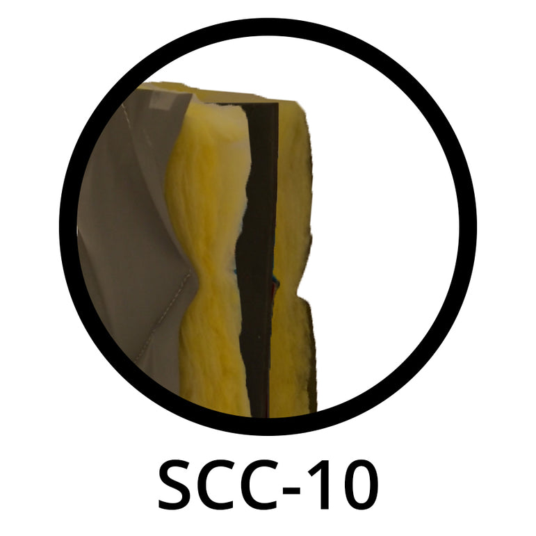SCC-10 Industrial Noise Control Material