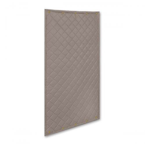 Outdoor Sound Curtains, Exterior Soundproof Panels - SCC-9EXT