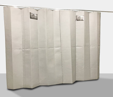 Industrial Soundproof Folding Curtains